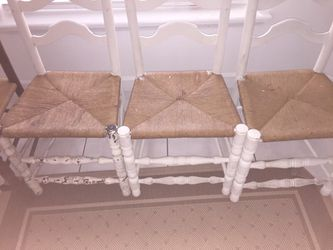 Dining room chairs Thumbnail