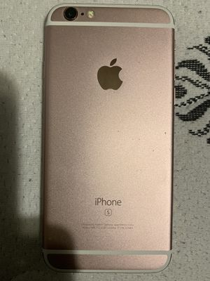 Sprint iPhone 6s 16GB for Sale in Frederick, MD