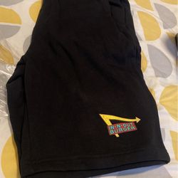 IN-N- Out Shorts  Size XL Thumbnail