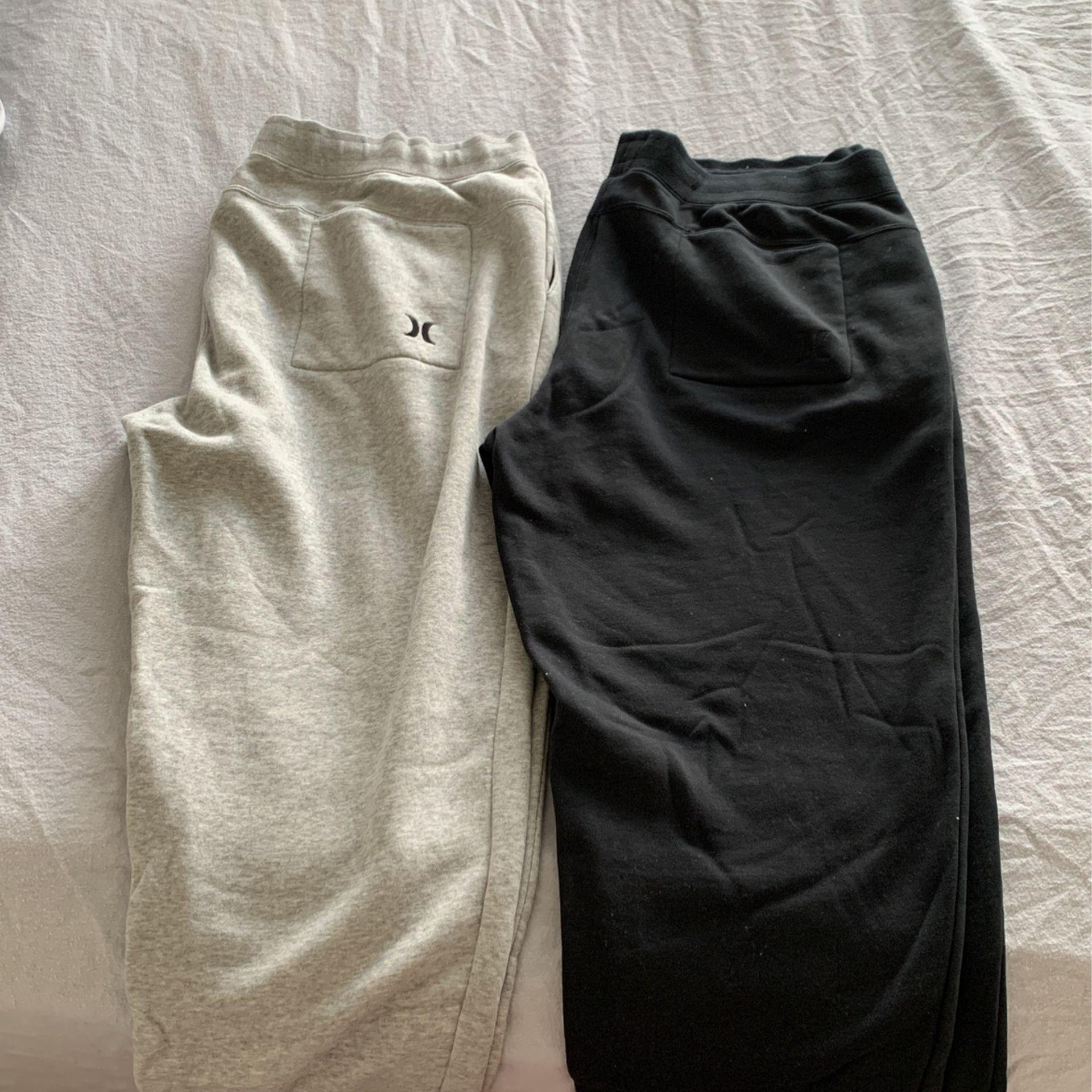 Hurley Sweat Pants
