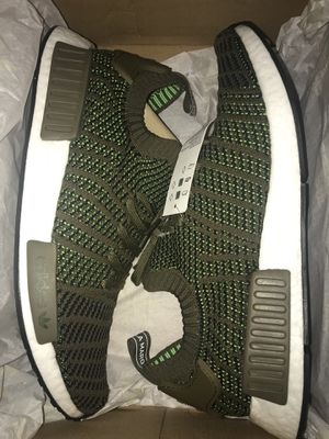 3392912ae0 Adidas NMD size 12 New for Sale in Oakland