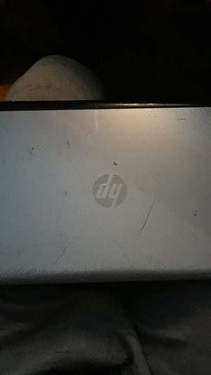 HP Computer (Parts Only) for Sale in Parkland, FL