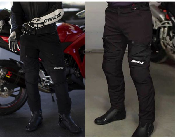 Dainese New Drake Air Textile Motorcycle Pants- Used once- Euro size ... d02094a3a