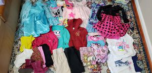 4t-5t girls clothes $20 for Sale in Chantilly, VA
