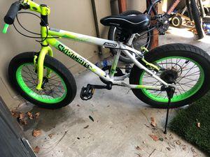 Little kid bike with gears like new! for Sale in Oceanside 53123a87c