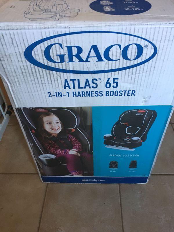 Car Seat Booster Graco Baby Kids In Phoenix AZ