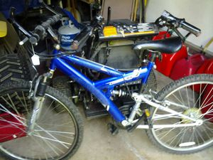 Huffy Bike for Sale in Powhatan, VA