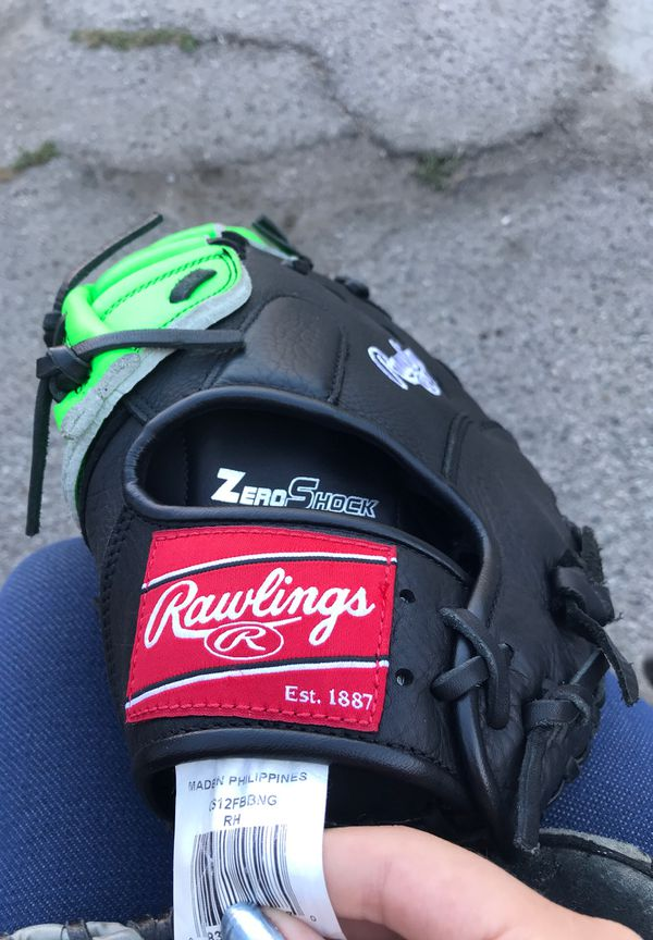 New and Used Rawlings glove for Sale in Cerritos, CA - OfferUp