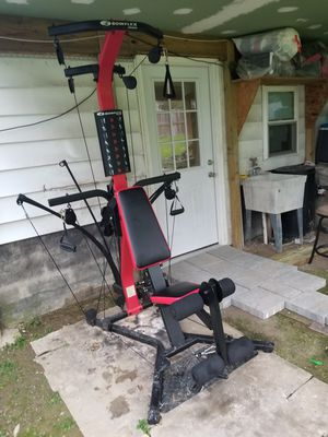 Home gym for Sale in Sterling, VA