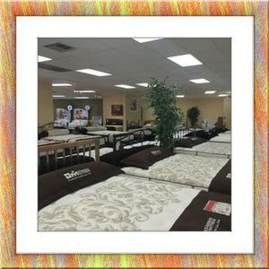 Queen mattress and box spring for Sale in Temple Hills, MD