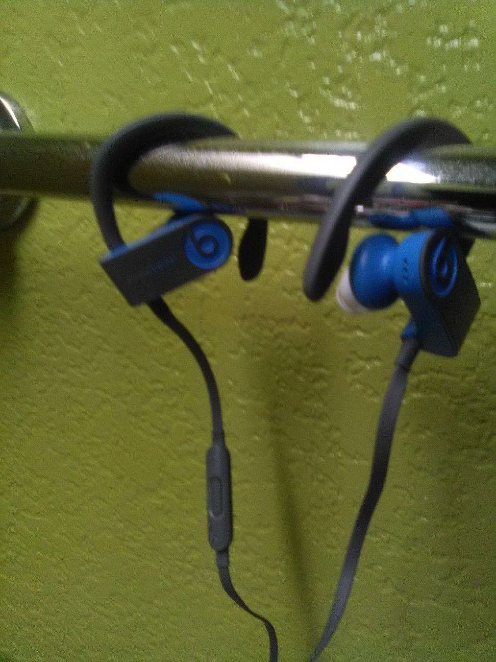Powerbeats 3 Bluetooth Earbuds