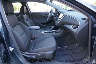 2021 Chevrolet Malibu Thumbnail