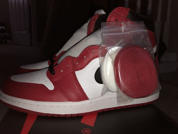 4430d154ab69 AIR JORDAN CHICAGO 1s (deadstock) for Sale in Los Angeles