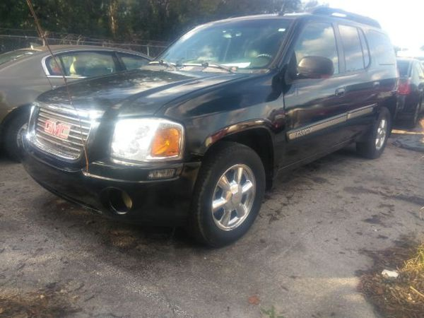 March Motors Jacksonville Fl >> 2004 Gmc Envoy Xl For Sale In Jacksonville Fl Offerup