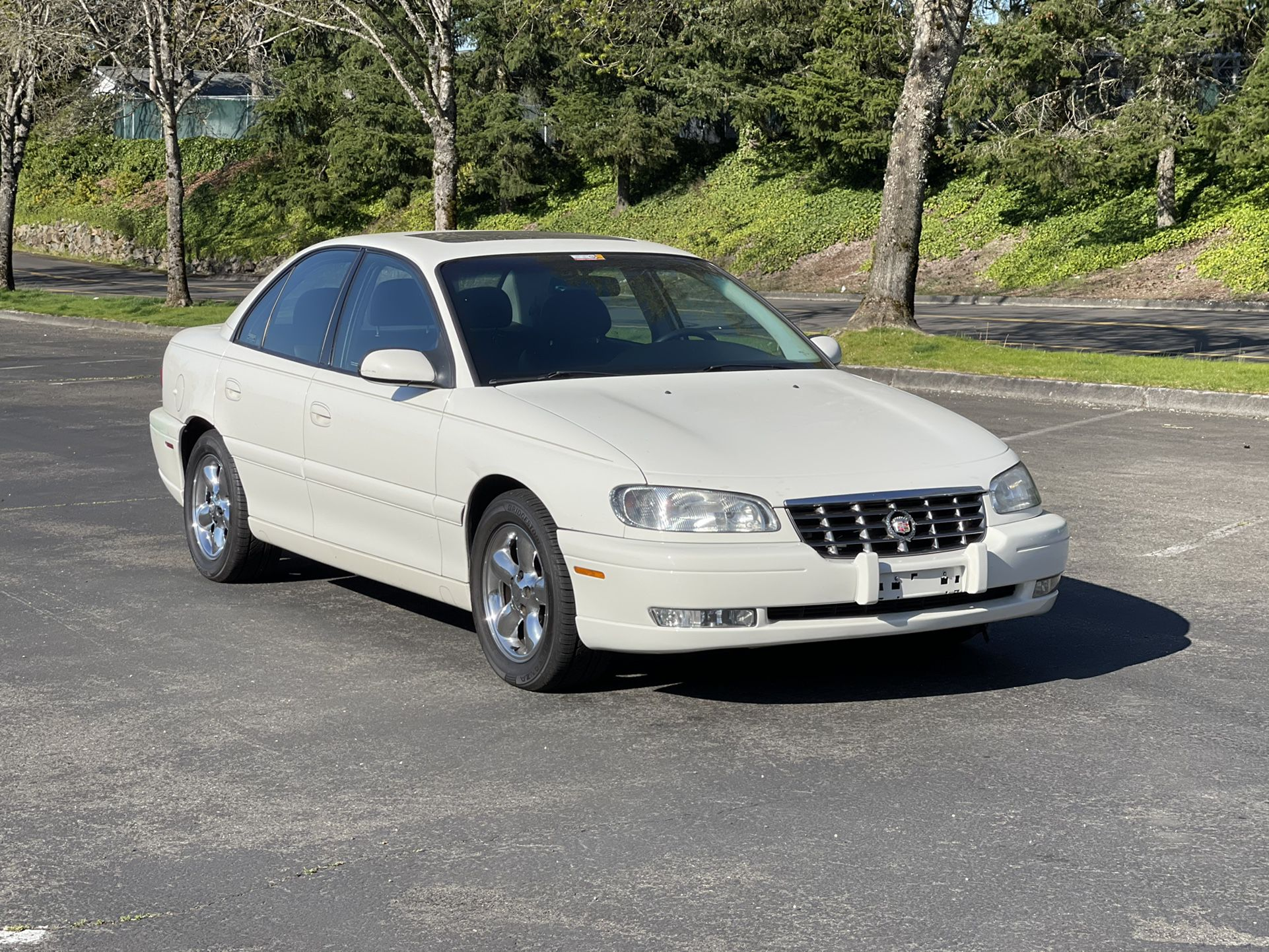 Photo 1997 Cadillac Catera
