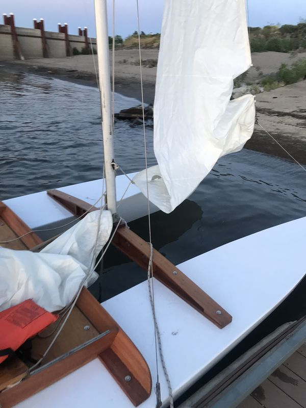 Used Sails Oregon