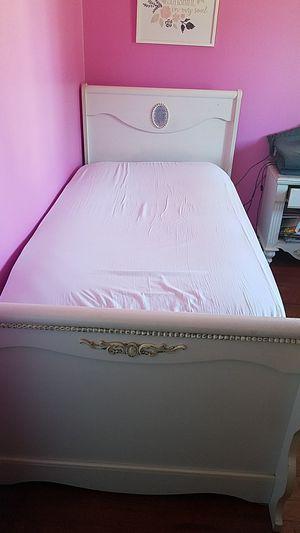 Cama Para Nina Bed For Gir For Sale In Modesto Ca Offerup - Cama-para-nia