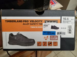Timberland Pro Size 10.5 for Sale in San Francisco, CA