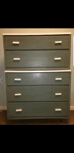 Chest, dresser for Sale in Chantilly, VA