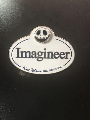 Walt Disney Imagineering Imagineer Exclusive Limited Edition 300 for Sale in La Habra, CA