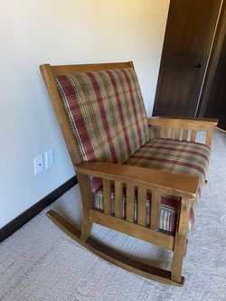 Flexsteal Double Rocker Perfect for Mom and little ones! Thumbnail