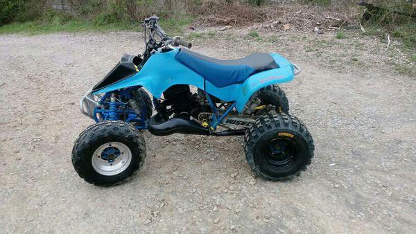 1987 quad racer