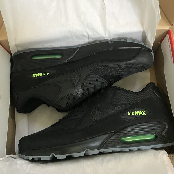 detailed look 34662 2c091 Nike Air Max 90 Night Ops size 11 brand new