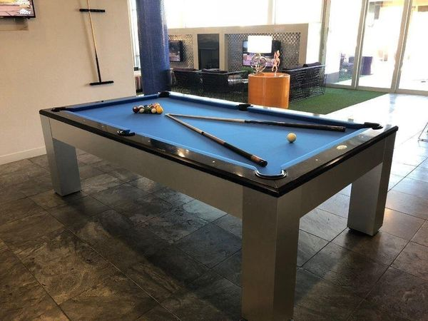 Olhausen Madison Pool Table Taxed Delivered And Installed - Olhausen madison pool table
