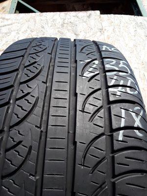 235/40-18 #2 Tires for Sale in Alexandria, VA