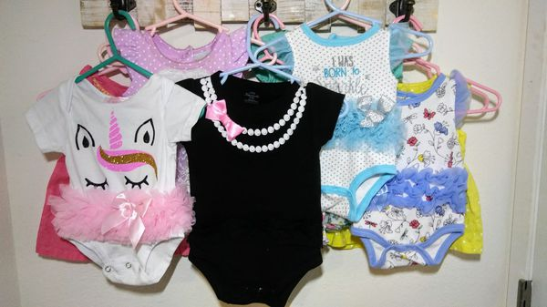 20c813668 Baby Clothes 3 3-6 mos for Sale in Santa Ana
