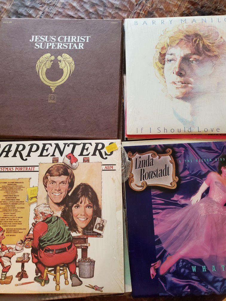 Record Albums Vinyl Lp