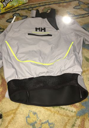 HELLY HANSEN PULLOVER Sz: S/P for Sale in Washington, DC