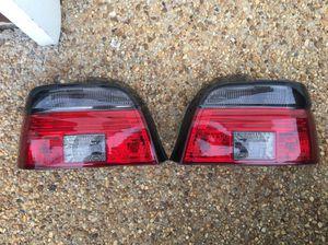 BMW E39 pre facelift 5 series tail lights for Sale in Midlothian, VA