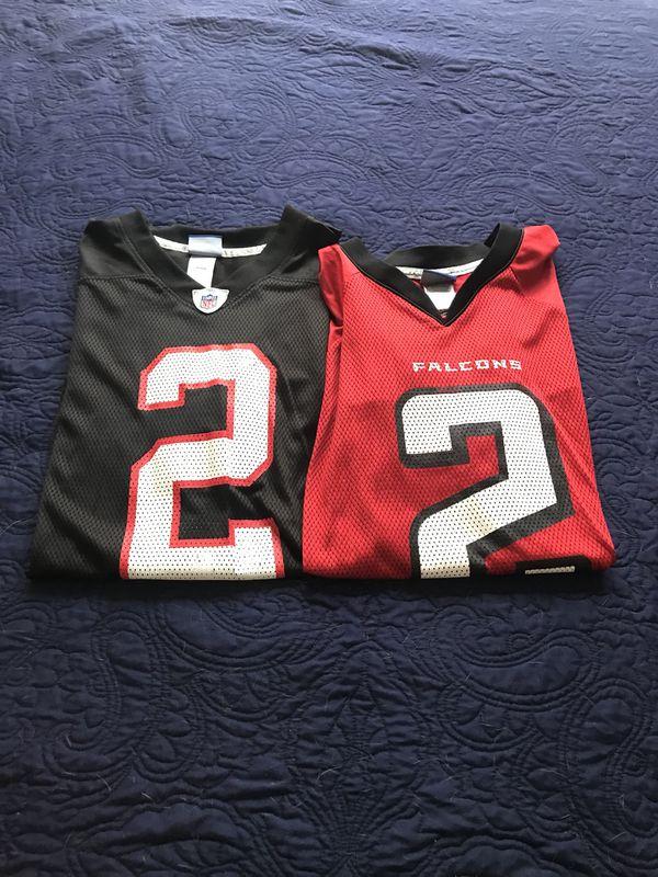 on sale 0264e a3446 Atlanta Falcons Matt Ryan Jerseys for Sale in Fort Mill, SC - OfferUp