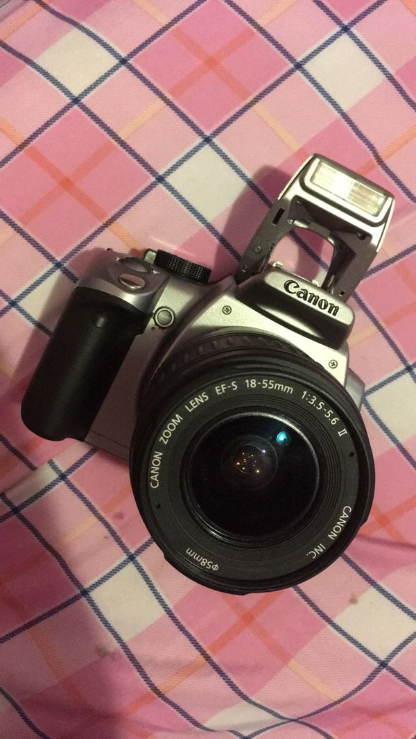 Canon DS126071 for Sale in Detroit, MI - OfferUp