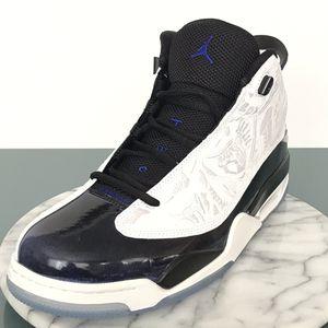 c99cb3eb35fbe2 NEW Nike Air Jordan Mens Dub Zero Shoes Size 13 for Sale in Schaumburg