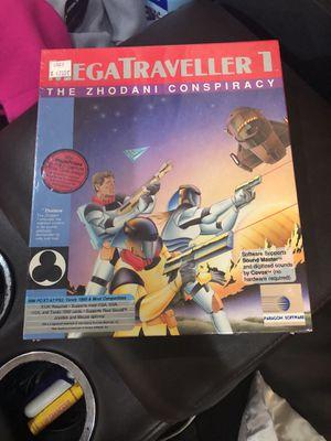 Mega traveler one PC game brand new for Sale in Auburn, WA