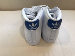 Adidas pro model BB2252 for Sale in Los Angeles, CA OfferUp