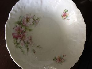 Antique china bowl for Sale in Corona, CA