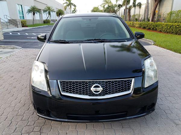 2008 sentra transmission warranty