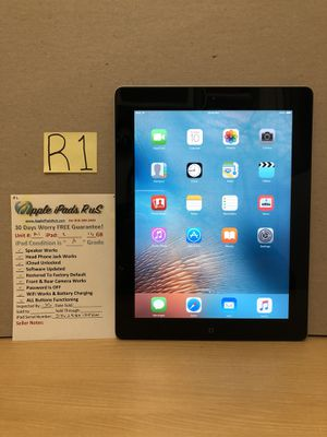R1 - iPad 2 16GB for Sale in Los Angeles, CA