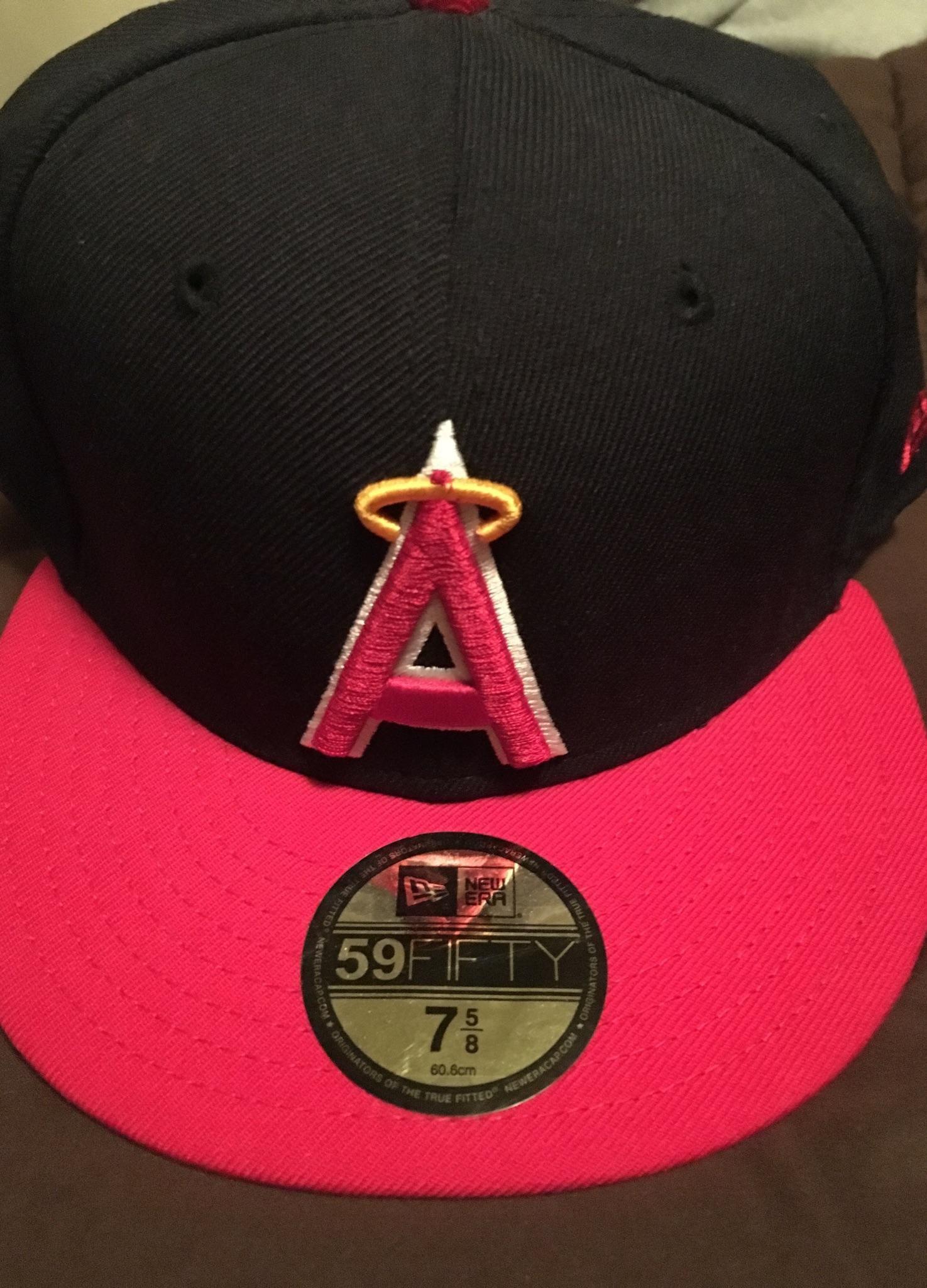 Angels hat