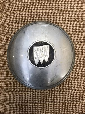 1960s Vintage Buick Hubcap for Sale in Conroe, TX
