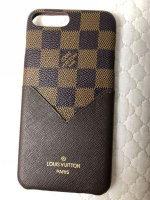 IPhone Luxury Leather Case for Sale in Arlington, VA