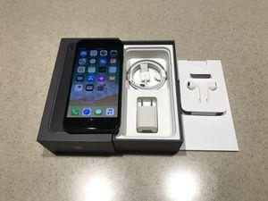 iPhone 8 Unlocked 64GB Black for Sale in Arlington, VA