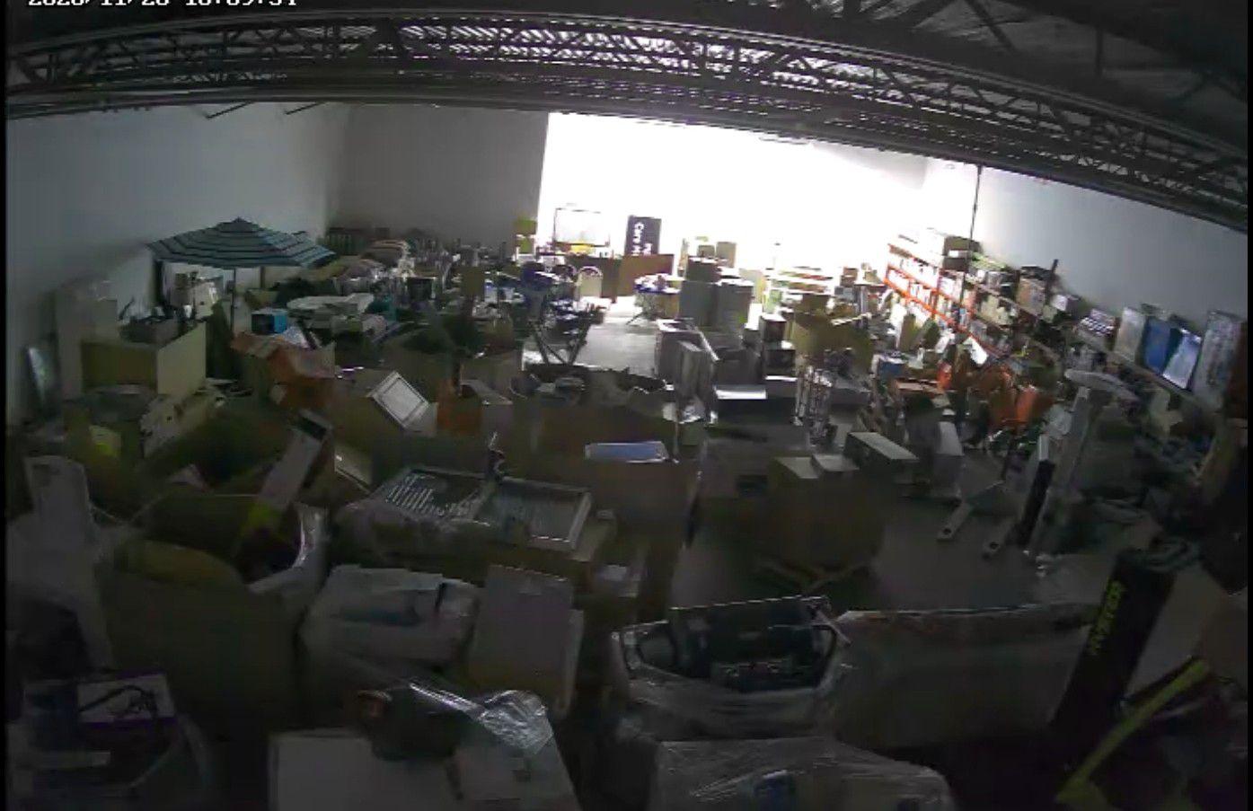 Black friday fully sto led warehouse and nothing over $100