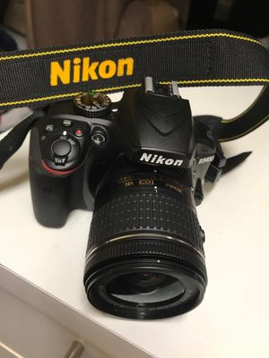 Nikon High Quality Camera for Sale in Chantilly, VA