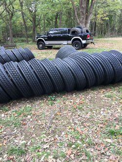 Truck Tires Thumbnail