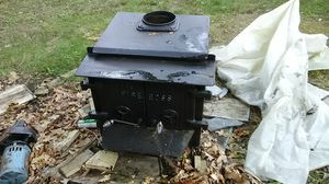 Fire Boss Wood Stove For In Beaver Falls Pa