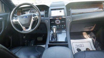 2018 Ford Taurus Thumbnail